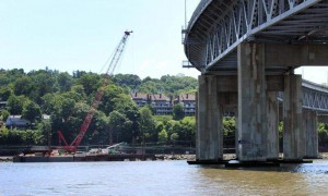 Tappan Zee Bridge: Webcams to stream construction