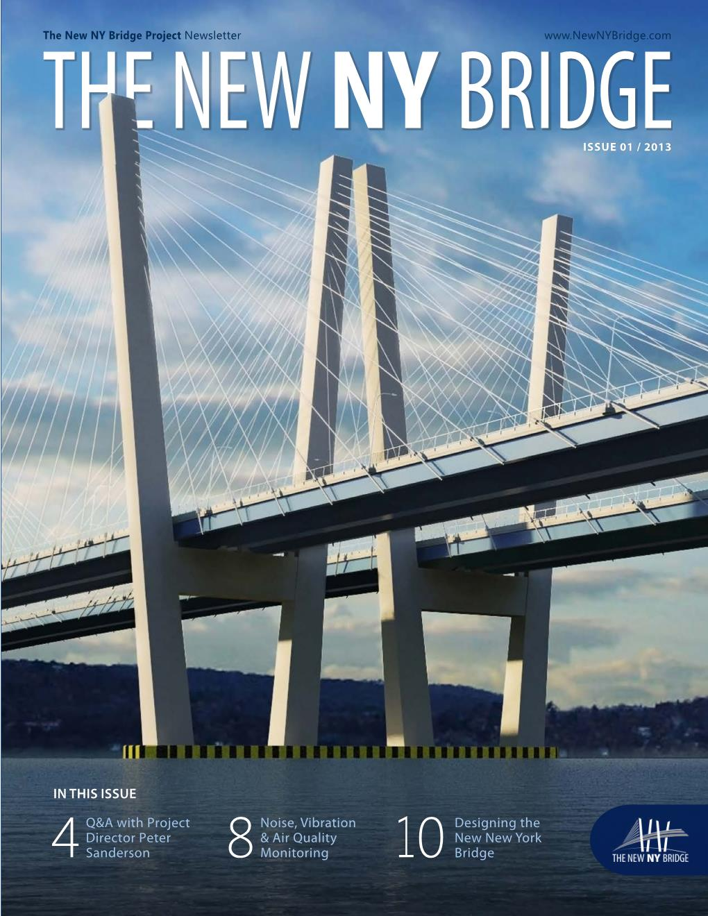 The New NY Bridge Newsletter